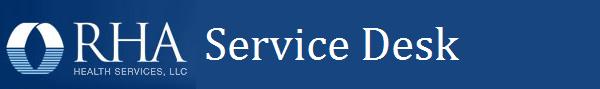 RHA Tech Support